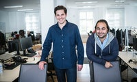 Deutsche Startups: Das große Geld fast immer aus dem Ausland