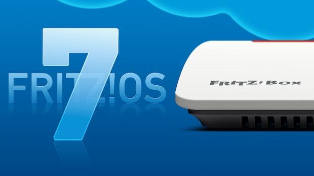Neue Version: AVM setzt mit FritzOS 7 auf mehr WLAN, Mesh und Smarthome