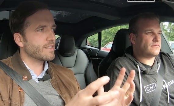 """Fabian Kienbaum im Changerider: """"Mein Ziel ist es, meine Rolle überflüssig zu machen"""""""