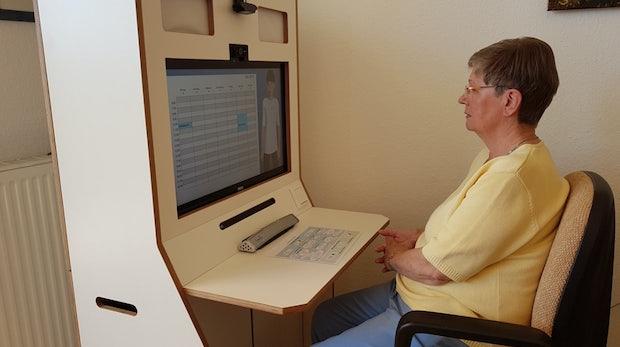 Ungewöhnliche Zielgruppe: So hilft KI Senioren und Menschen mit Behinderung