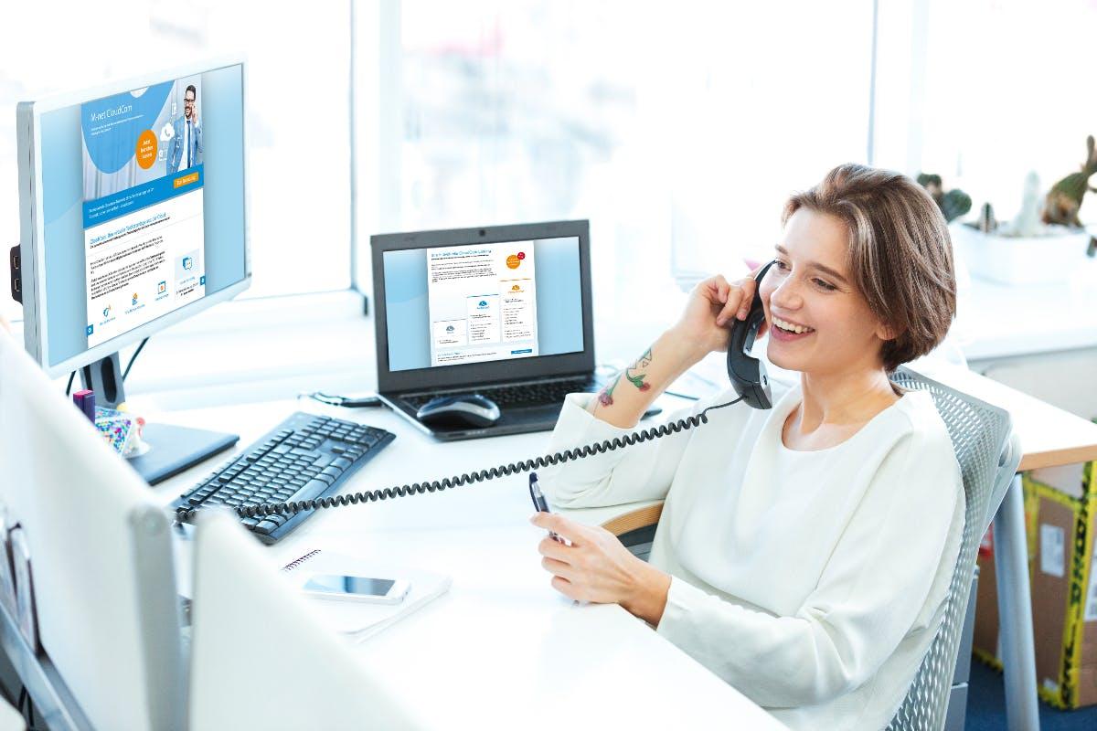 ISDN wird abgeschaltet: Finde jetzt die richtige VoIP-Lösung für dein Unternehmen
