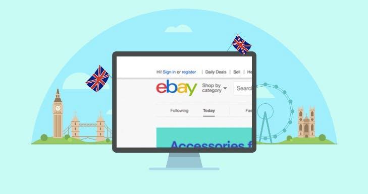 Ebay startet Werbeplattform für lokale Anzeigen