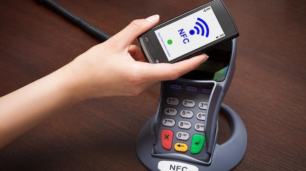 Zahlen im Vorbeigehen – Mobile Payment mit dem Smartphone