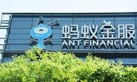 Größter Börsengang aller Zeiten? Über 20 Milliarden für Alibabas Fintech-Arm Ant möglich