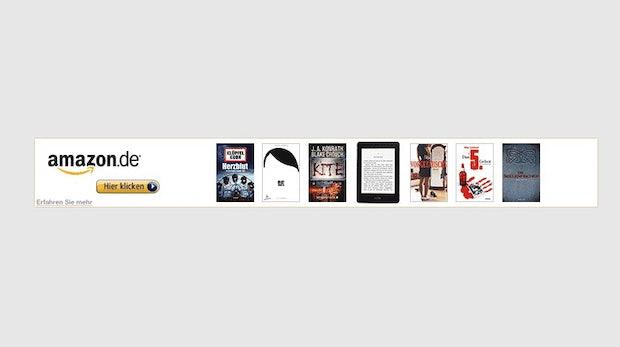 Warum Amazon seine CPM-Ads für Affiliate-Publisher einstellt
