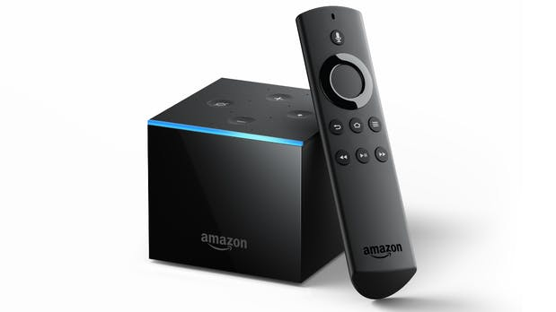 Fire-TV-Cube: Amazon vereint Fire TV und Echo Dot