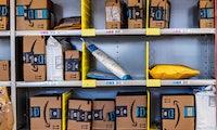 Amazon verdient mehr Geld mit Händlern als je zuvor