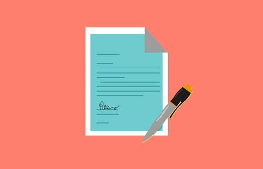 Bewerbung: Nur ein kleiner Trick, von dem jedes Anschreiben profitiert