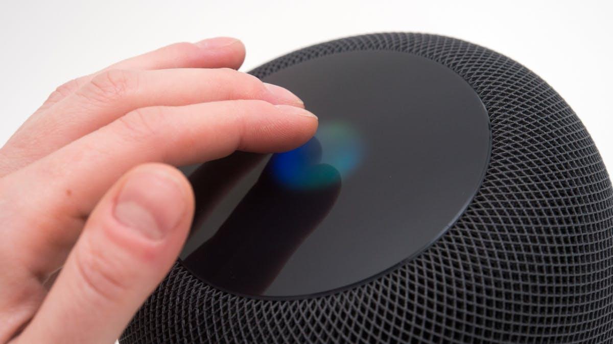 Homepod: Apple startet Verkauf des Siri-Lautsprechers in Deutschland