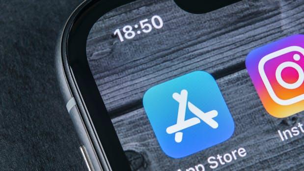 Apple: Deutsche Entwickler haben mehr als eine Milliarde Euro mit iOS-Apps verdient
