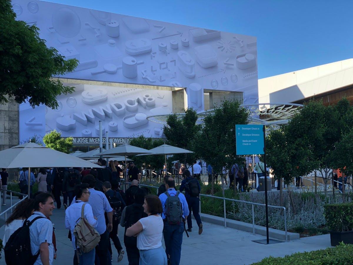 iOS 12 und mehr: Apples WWDC-Keynote zum Nachlesen