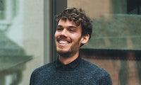 """""""Evernote ist die externe Festplatte meines Gehirns"""" – Felix van de Sand von COBE"""
