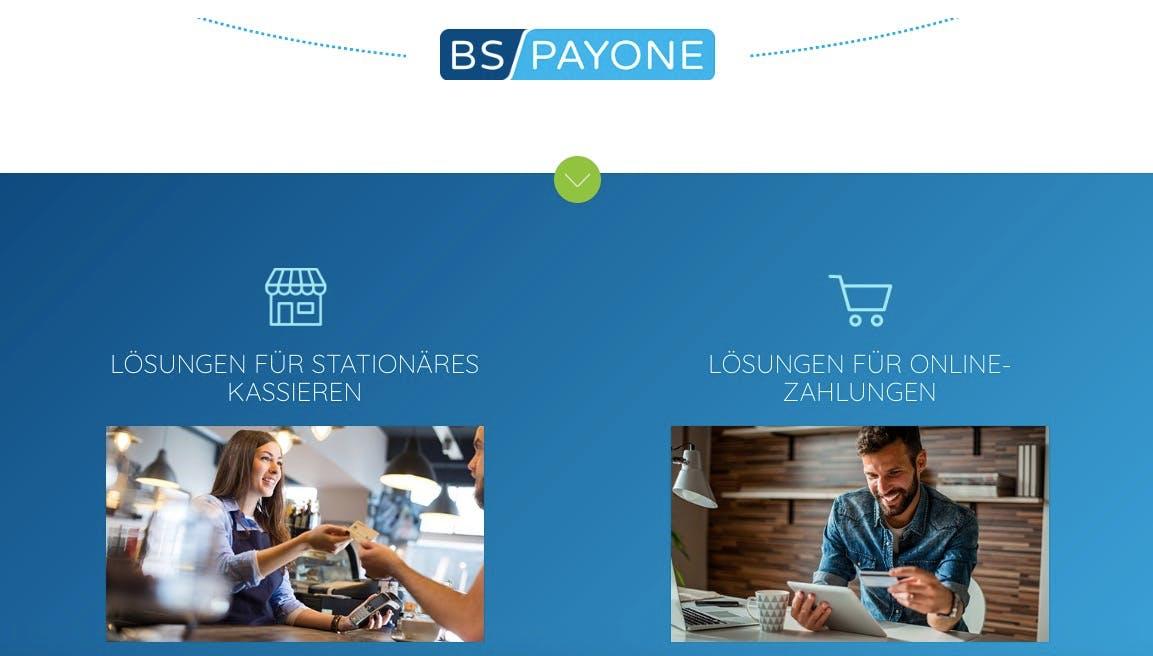 Ingenico übernimmt den Sparkassen-PSP BS Payone