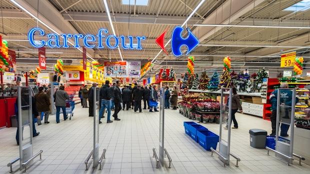 E-Commerce: Google kooperiert mit Europas zweitgrößtem Einzelhändler
