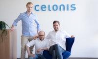 Celonis: Bewertung des Münchner Big-Data-Startups steigt auf 2,5 Milliarden Dollar