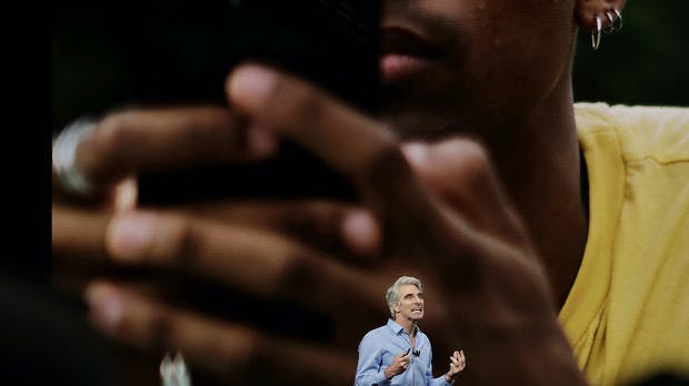 Apple schießt gegen Facebook: Safari soll Privatsphäre von Nutzern schützen