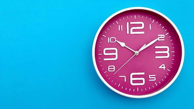 Warum zu viele Termine und Deadlines der Produktivität schaden