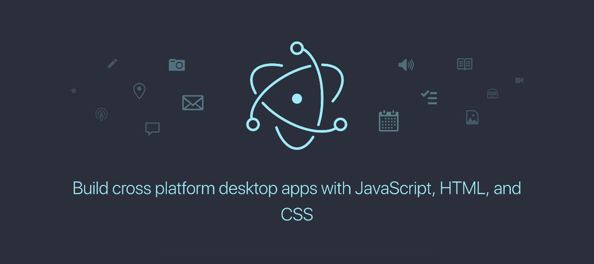 Desktop-Apps mit Javascript: Electron 3.0 erschienen