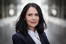 Elisabeth Winkelmeier-Becker (Foto: Elisabeth Winkelmeier-Becker; Tobias Koch)