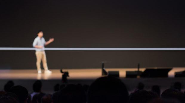 Couch statt Konferenzbesuch: Diese Websites versammeln die besten Entwickler-Talks
