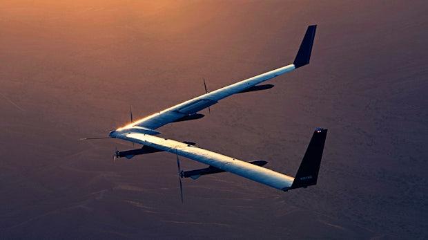 Facebook will keine Internet-Drohnen mehr entwickeln