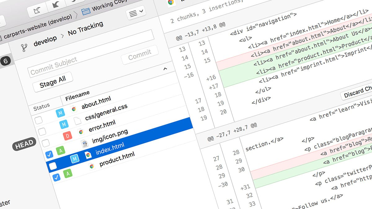 Tower 3.0: Grafischer Git-Client mit bislang größtem Update