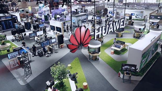 Digitale Transformation: Huawei stellt Fusioncloud 6.3 für Unternehmen vor