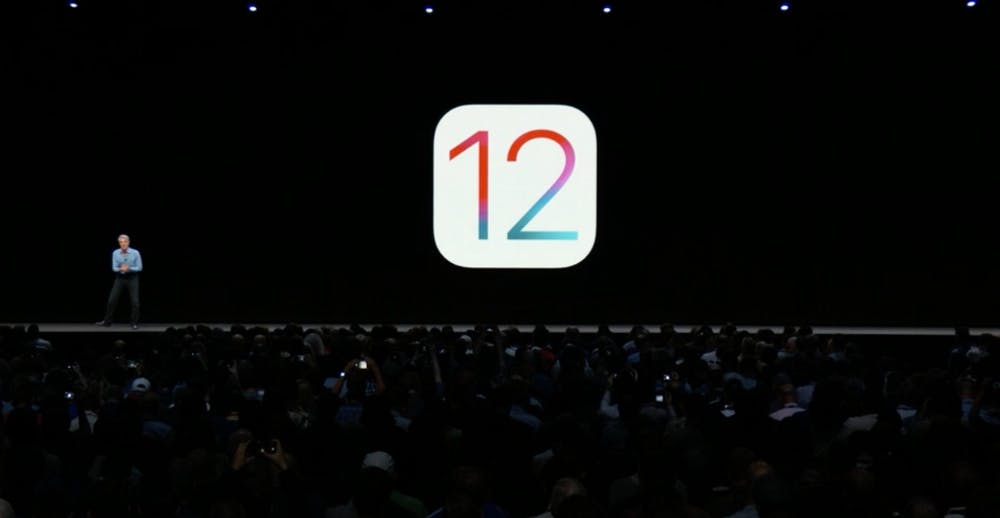 iOS 12 ist offiziell. (Screenshot: t3n.de)