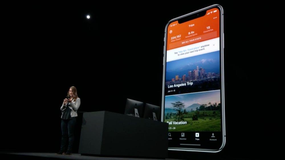 iOS 12 mit Siri-Shortcuts. (Screenshot: t3n.de)