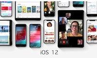 iOS 12 ist da: Das bringt das neue Update auf iPhones und iPads