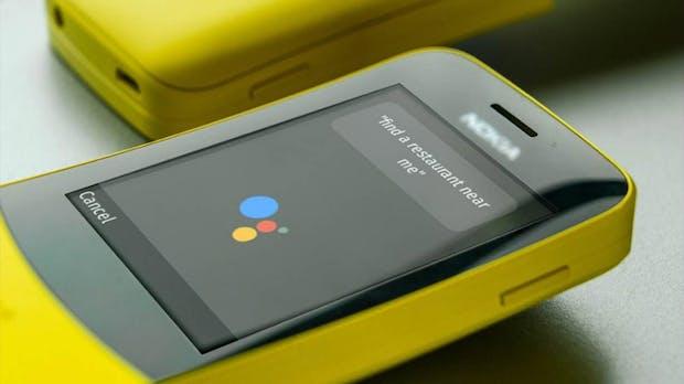 Für die nächste Milliarde Nutzer: Google investiert in Handy-Betriebssystem KaiOS