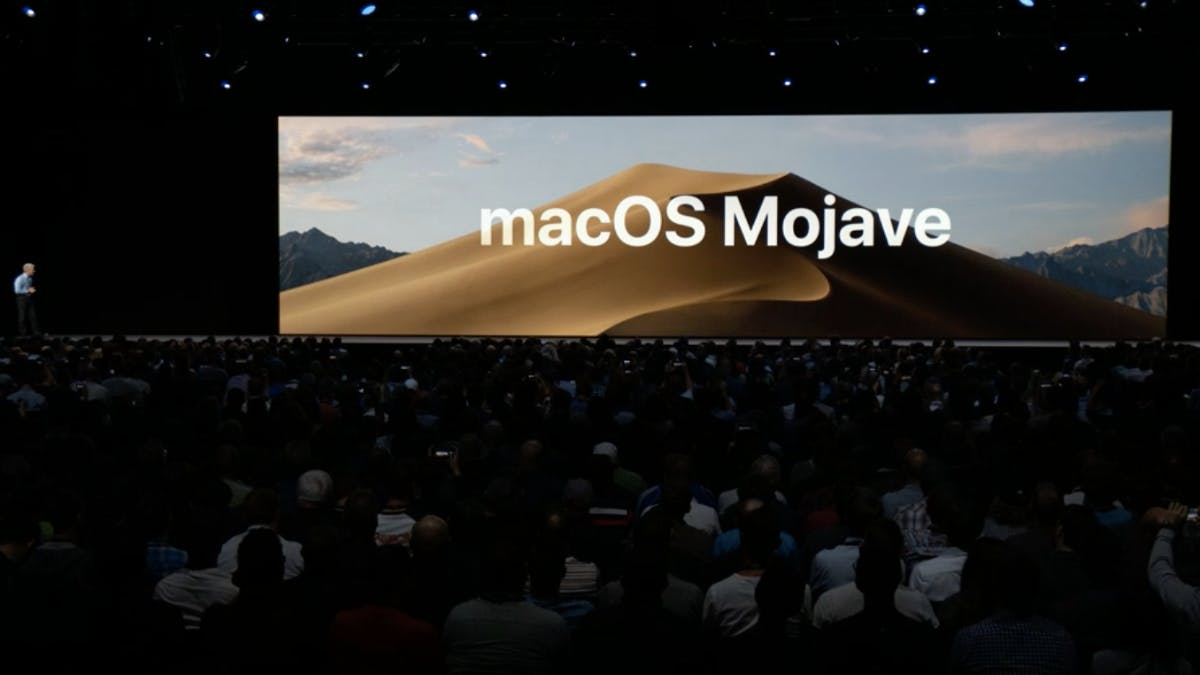 Sicherheitsforscher entdeckt Zero-Day-Lücke bei macOS 10.14 Mojave