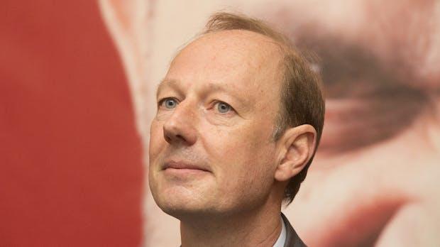 """PARTEI-Chef Martin Sonneborn: """"Wir sind Digitalisierungsgegner"""""""
