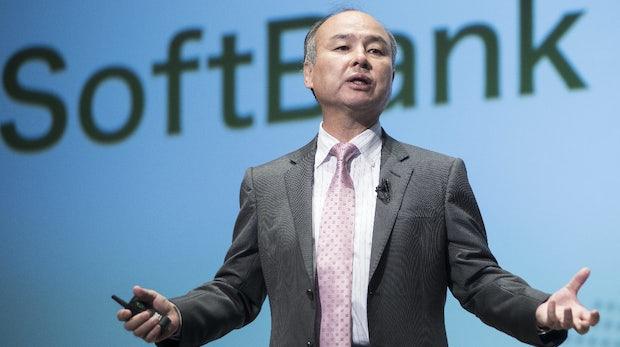 Softbank: In diese Startups investiert der Vision Fund 100 Millionen und mehr