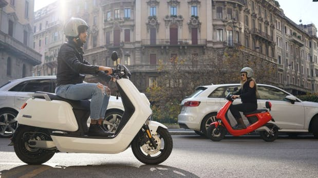 E-Roller-Kooperation: Niu kündigt Zusammenarbeit mit VW an