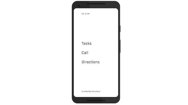 Digital Detox: Dieser Android-Launcher macht Schluss mit Ablenkungen