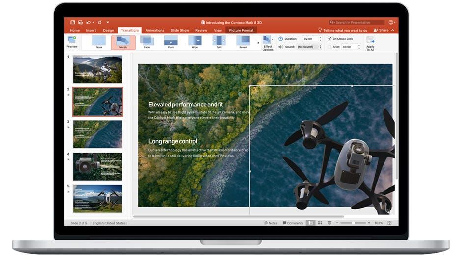Office 2019 for Mac: Microsoft veröffentlicht Vorschauversion