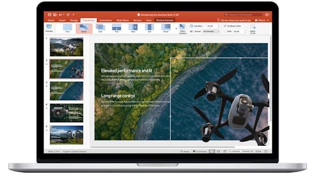 Office 2019 für Windows und Mac wurde veröffentlicht