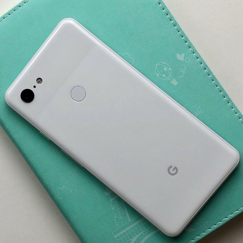 So wird das Pixel 3 XL von hinten aussehen. (Foto: Wylsacom)