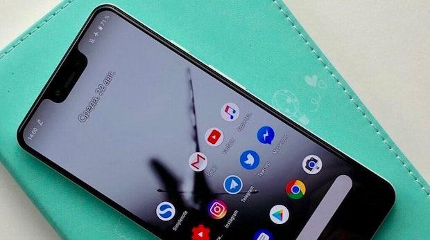 Pixel 3 und 3 XL – So werden die neuen Google-Phones aussehen und das steckt drin