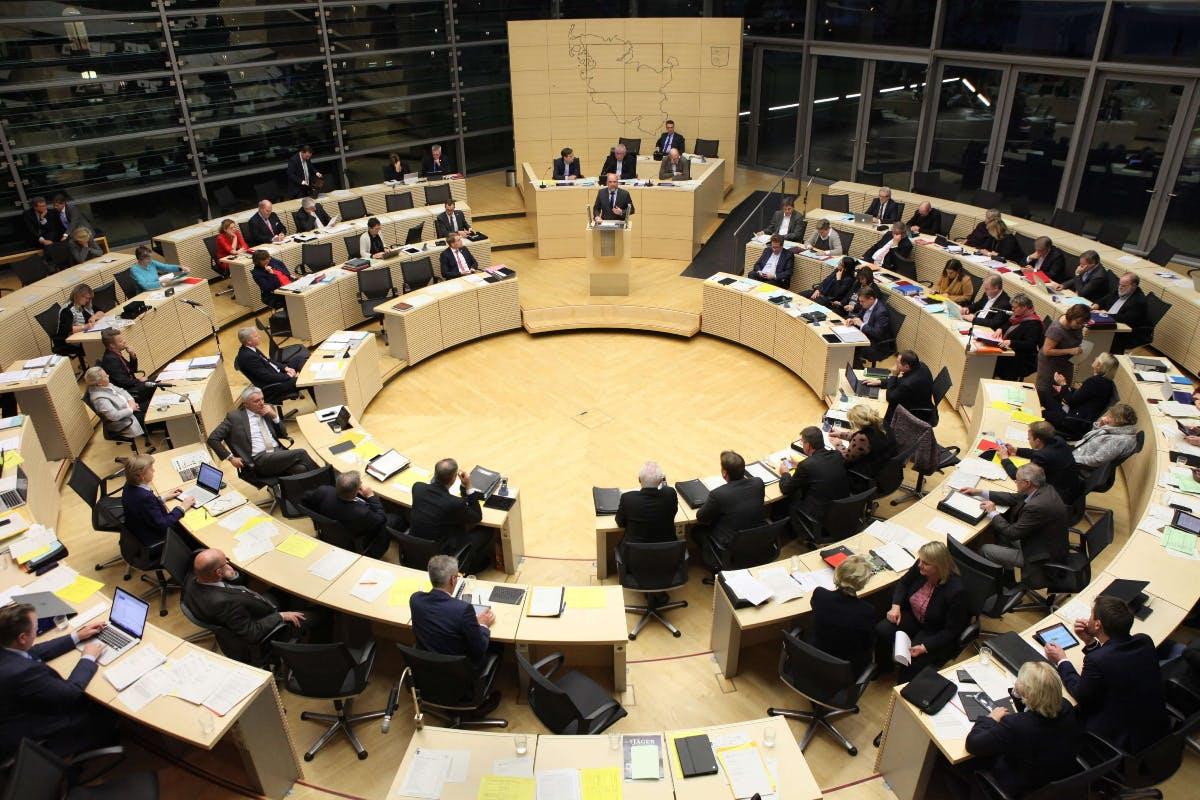 Schleswig-Holstein will fast vollständig auf Open Source umstellen