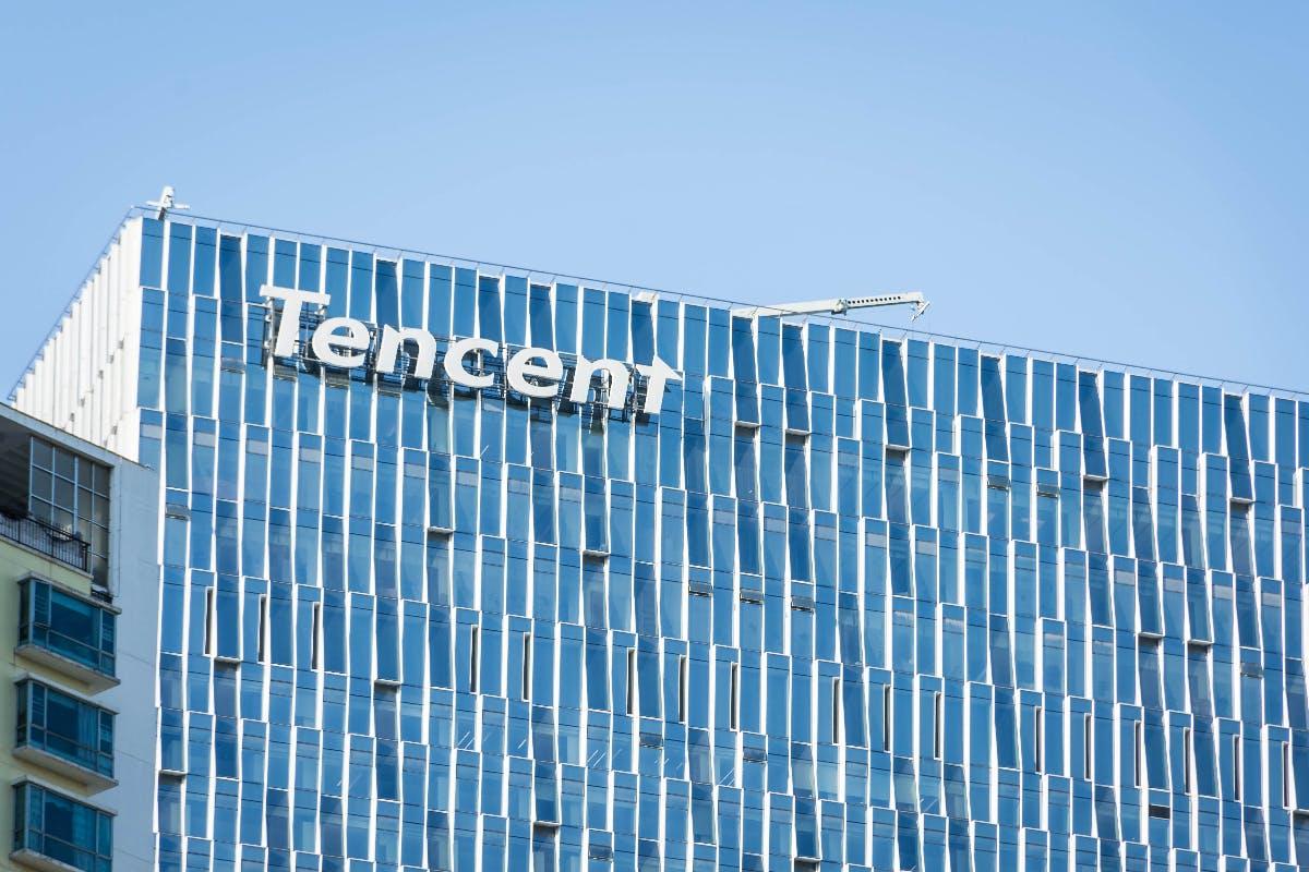 Chinas Internet-Riese Tencent wird Mitglied der Linux-Foundation