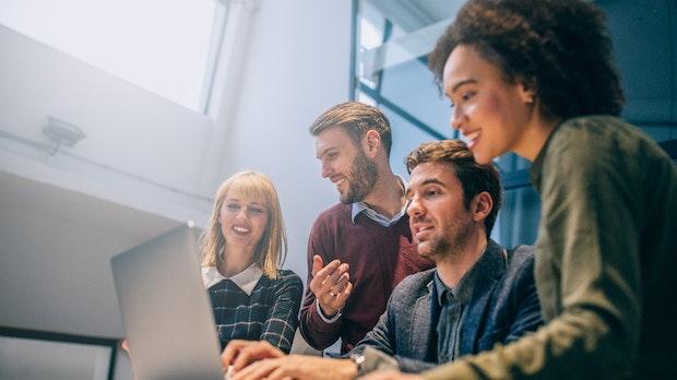 Programmieren lernen im Coding-Bootcamp? Diese Anbieter gibt es