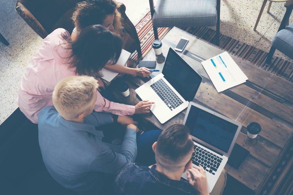 Produktives Arbeiten im Team: 5 Fehler, die Potenzial verschwenden