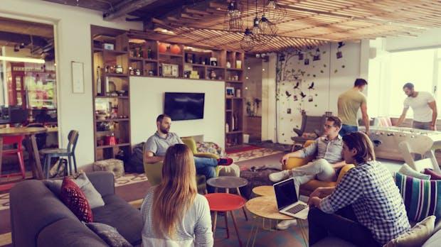 Liebe Unternehmen, wir müssen (mal wieder) über die Zukunft des Arbeitens reden
