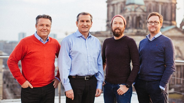 Solarisbank steigt in den Blockchain-Markt ein
