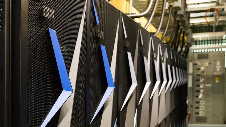 Top 500: USA holt sich Krone bei Supercomputern von China zurück