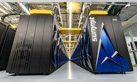 Kaum Bewegung in Top 500 der Supercomputer