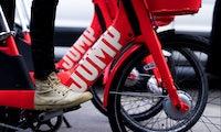 Uber: Selbstfahrende E-Tretroller und Fahrräder sind in Planung