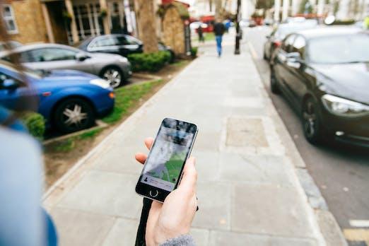 Uber darf wieder in London fahren – auf Bewährung